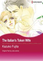 Vente EBooks : Harlequin Comics: The Italian's Token Wife  - Julia James - Kazuko Fujita