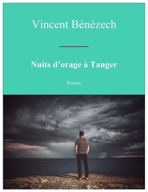 Nuits d'orage à Tanger