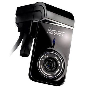 webcam dualpix hd 720p pour netbook