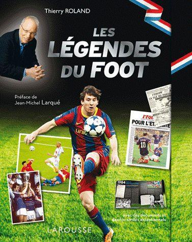 Les Legendes Du Foot