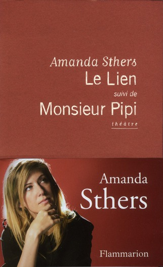 Le Lien ; Monsieur Pipi