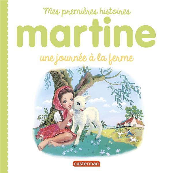 Martine - une journee a la ferme