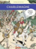 Vente Livre Numérique : L'Histoire de France en BD - Charlemagne  - Dominique Joly