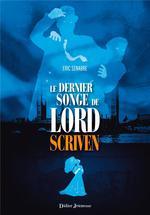 Couverture de Le dernier songe de lord scriven