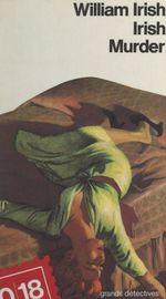 Vente Livre Numérique : Irish murder  - William Irish