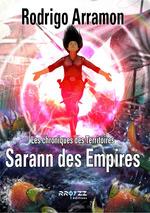 Sarann des empires  - Rodrigo Arramon