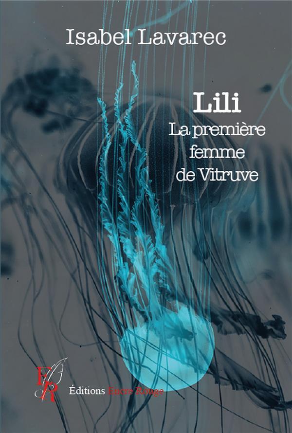 Lili, la première femme de Vitruve