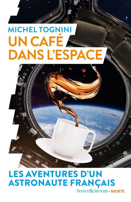 Un cafe dans l'espace
