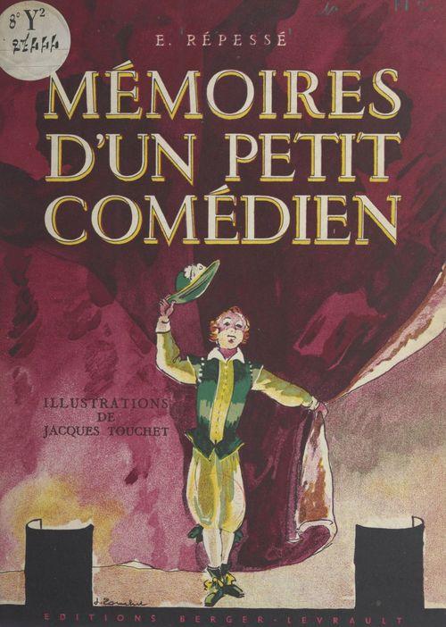 Mémoires d'un petit comédien