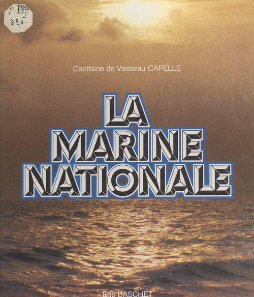 La Marine nationale