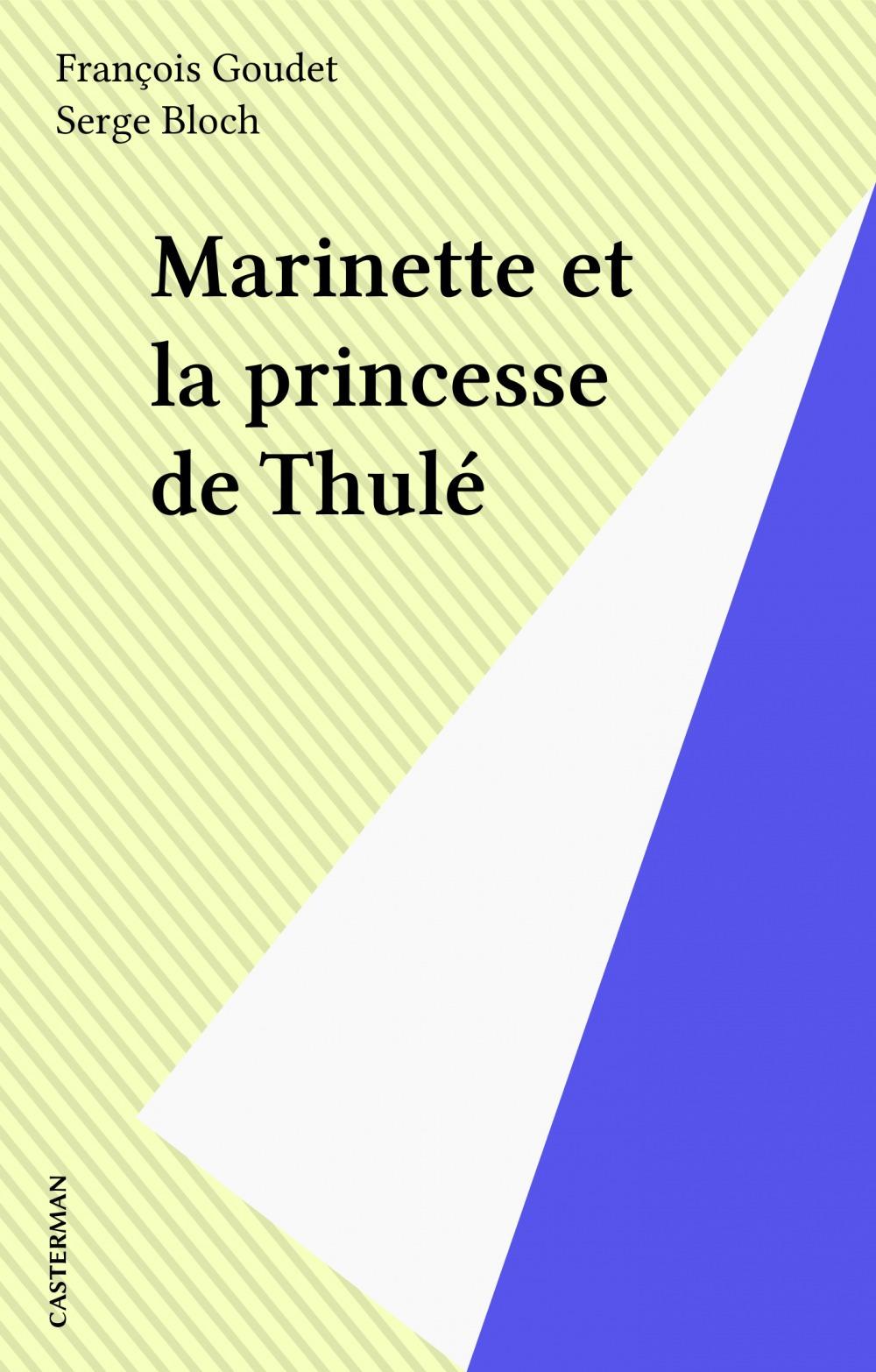 Marinette et princesse de thul