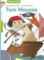 Vente Livre Numérique : Tom Mousse  - Gérard Moncomble