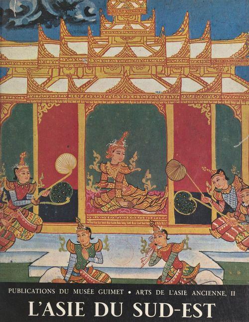 Arts de l'Asie ancienne : thèmes et motifs (1). L'Inde