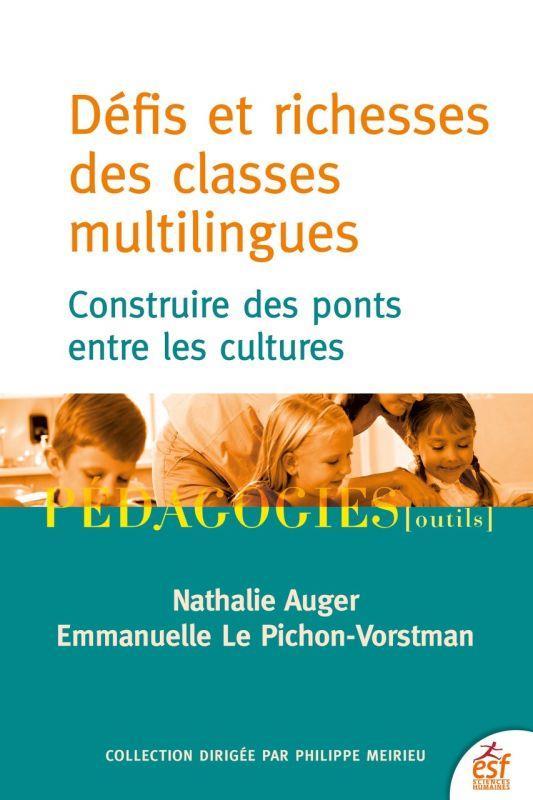 Défis et richesse des classes multilingues : construire des ponts entre les cultures