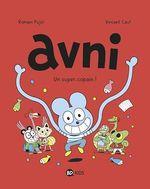 Vente Livre Numérique : Avni, Tome 02  - Romain Pujol - Vincent Caut