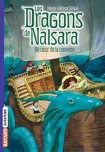 Vente Livre Numérique : Les dragons de Nalsara, Tome 04  - Alban Marilleau - Marie-Hélène Delval