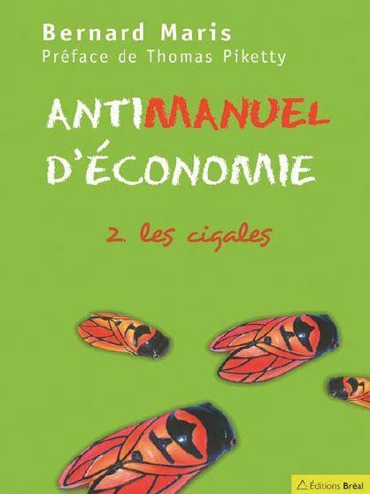 ANTIMANUEL D'ECONOMIE 2