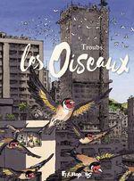Vente Livre Numérique : Les oiseaux  - Troubs