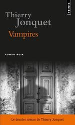 Couverture de Vampires