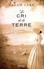Vente EBooks : Le cri de la terre  - Sarah Lark