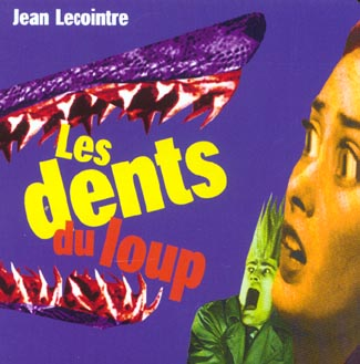 Dents de loup