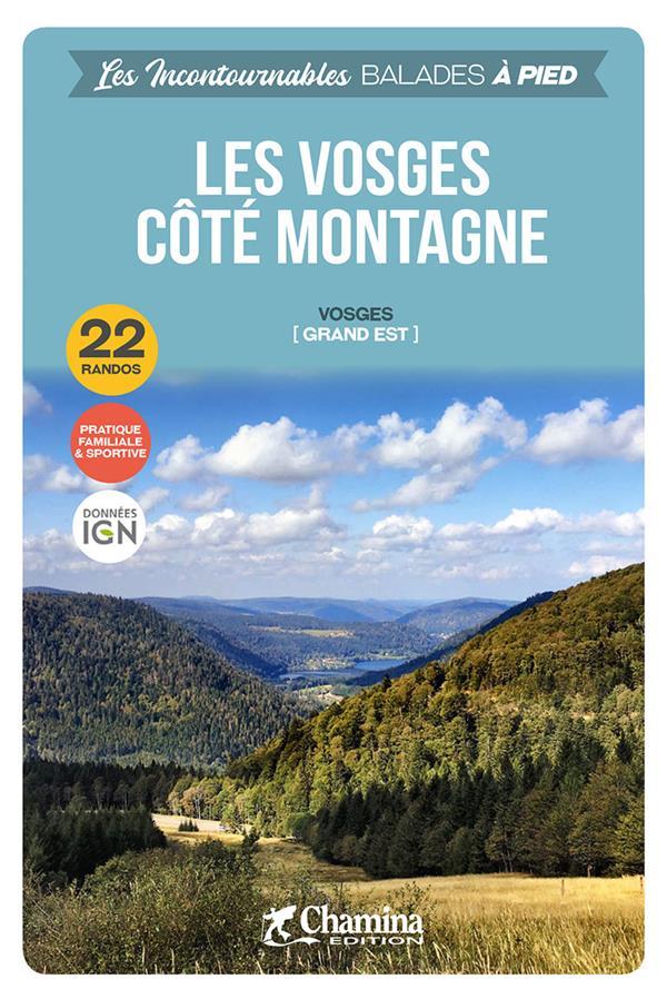Les Vosges côté montagne