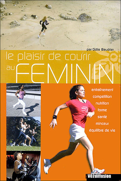 Le Plaisir De Courir Au Feminin