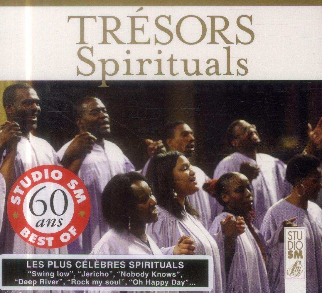 TRESORS  -  SPIRITUALS
