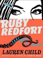 Vente Livre Numérique : Take Your Last Breath (Ruby Redfort, Book 2)  - Lauren Child