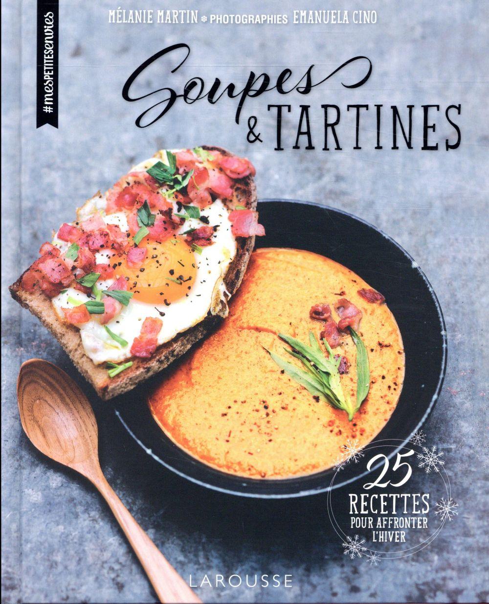 soupes & tartines