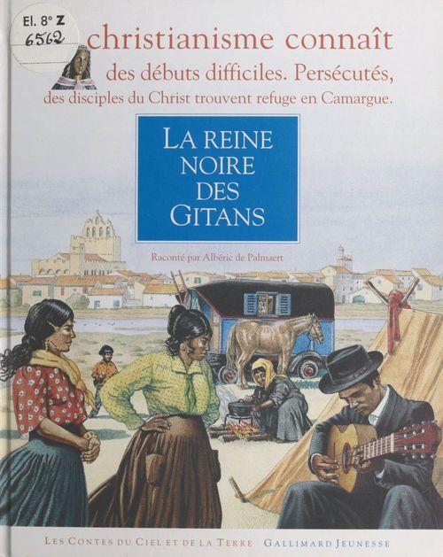 La reine noire des Gitans