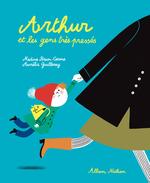Vente Livre Numérique : Arthur et les gens très pressés - Album dès 3 ans  - Nadine Brun-Cosme