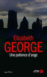 Vente Livre Numérique : Une patience d'ange  - Elizabeth George