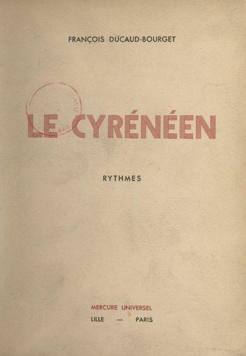 Le Cyrénéen