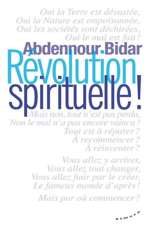 Révolution spirituelle !