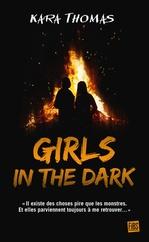 Vente EBooks : Girls in the Dark  - Kara Thomas