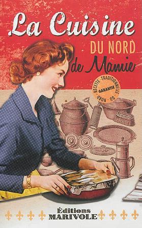 La cuisine du Nord de mamie