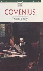 Vente EBooks : Comenius  - Olivier Cauly