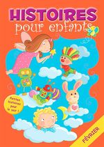 Vente EBooks : 28 histoires à lire avant de dormir en février  - Claire Bertholet - Sally-Ann Hopwood - Histoires à lire avant de dormir