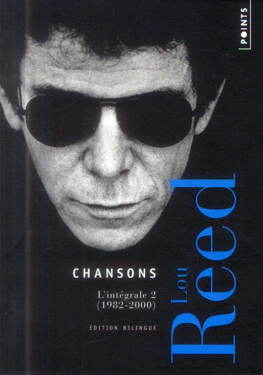 Chansons ; intégrale t.2 ; 1982-2000
