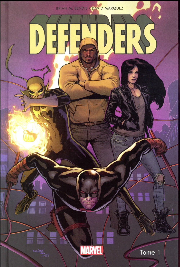Defenders t.1