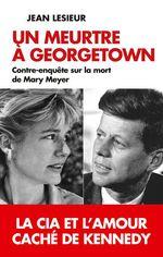 Vente EBooks : Un meurtre à Georgetown  - Jean Lesieur