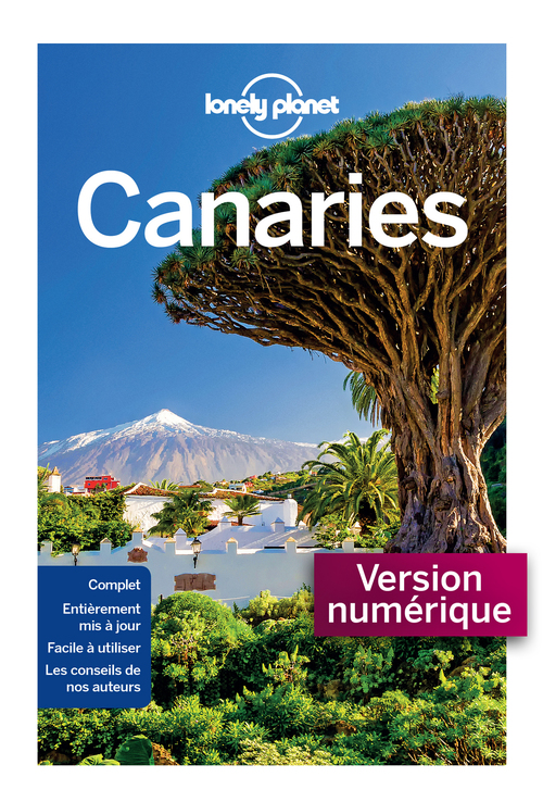 Canaries (4e édition)