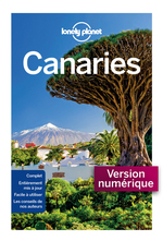Canaries - 4ed  - LONELY PLANET ENG - LONELY PLANET FR