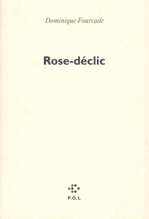Rose-déclic