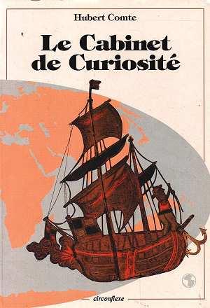 Le cabinet de curiosite