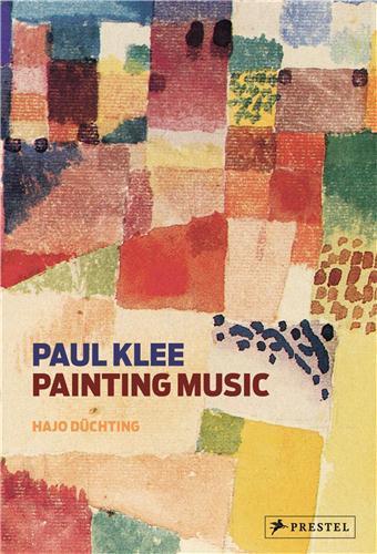Paul klee painting music