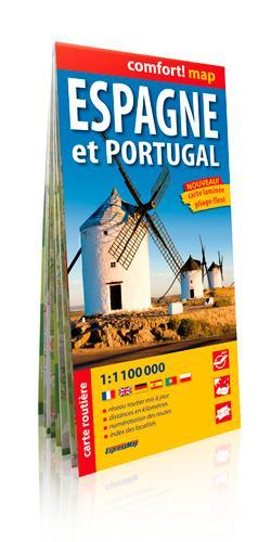 Espagne et Portugal