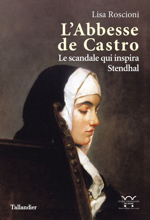 L'Abbesse de Castro  - Lisa Roscioni