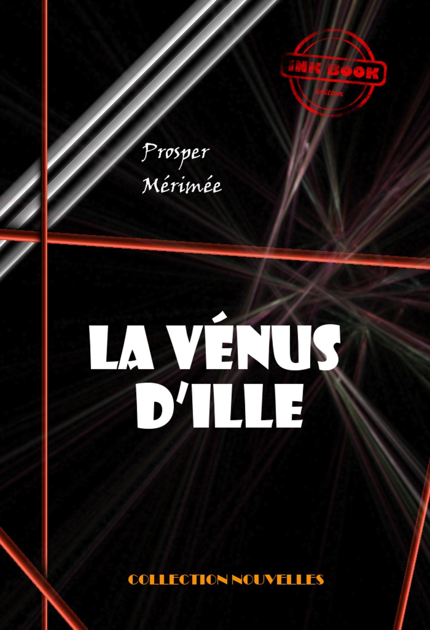 La Vénus d´Ille